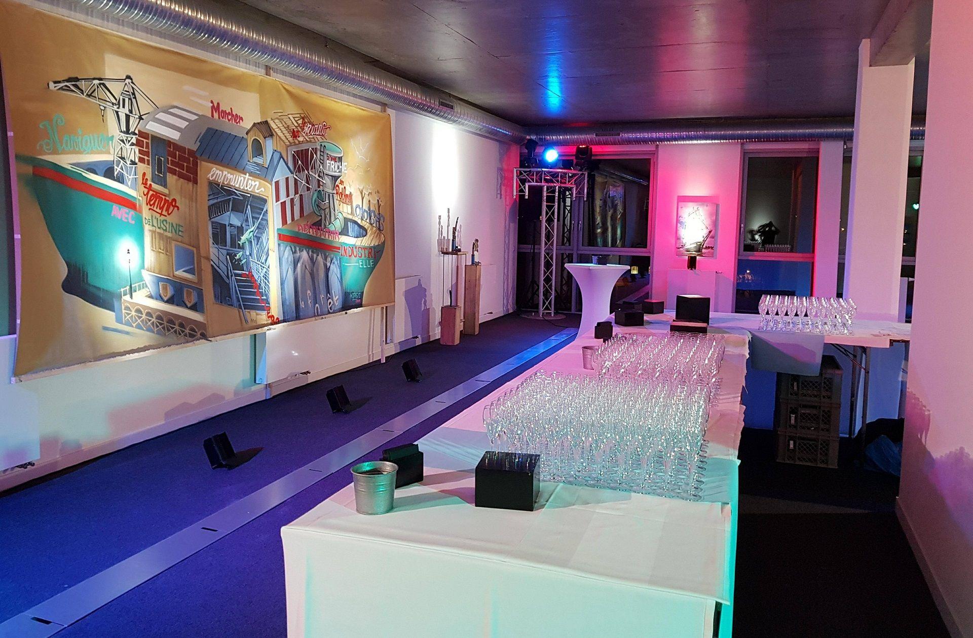 Agence evenementiel Bordeaux