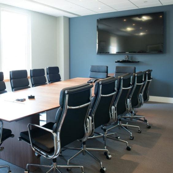 Installation Visioconférence pour entreprise