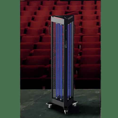 Lampe UV désinfection des surfaces